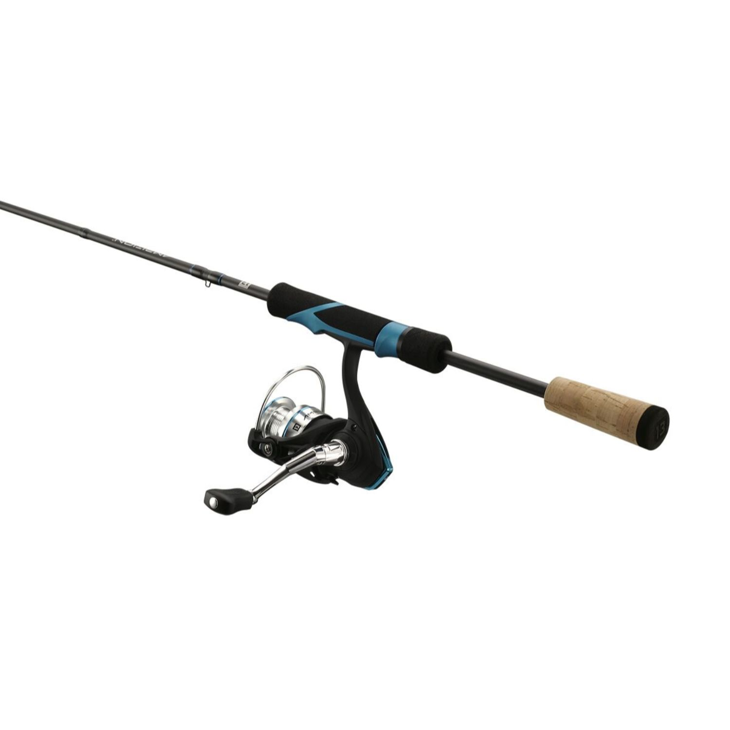 13 Fishing Ambition 5 ft 6 in UL Spinning Combo