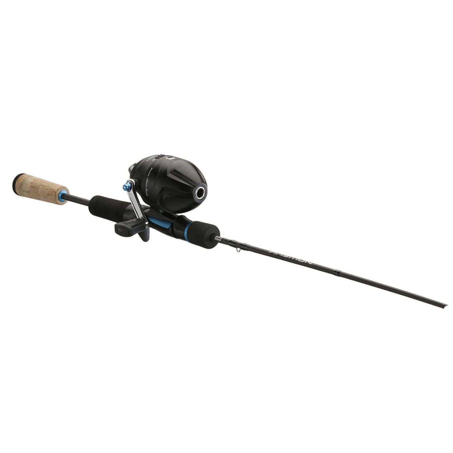 13 Fishing Ambition 5 ft 6 in M Spincast Combo