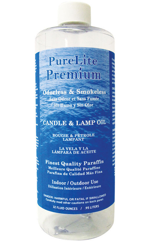 L570 32OZ PURE LITE UNS OIL