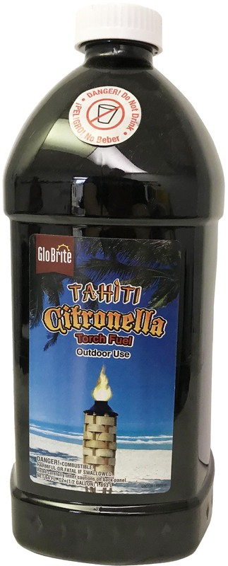 L540 CITRONELLA OIL TORCH FUEL