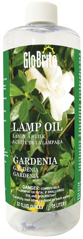 L505 GARDENIA LAMP OIL
