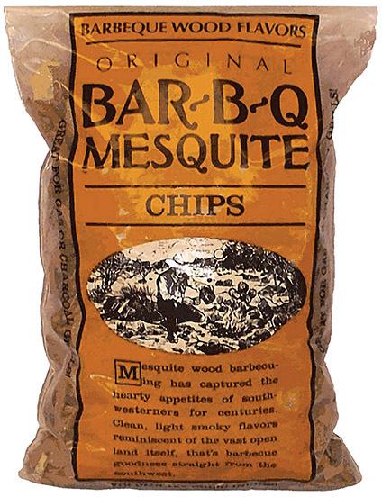 B42A2 2LB MESQUITE WOOD CHIPS