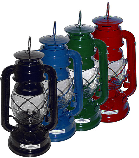 L2350CS 10 IN. HURRICANE LANTERN