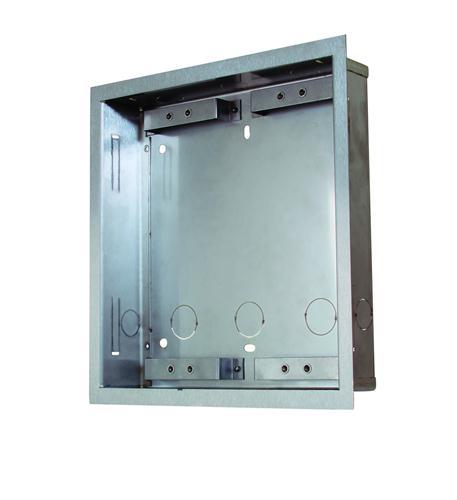 2N Helios Vario flush fixed box