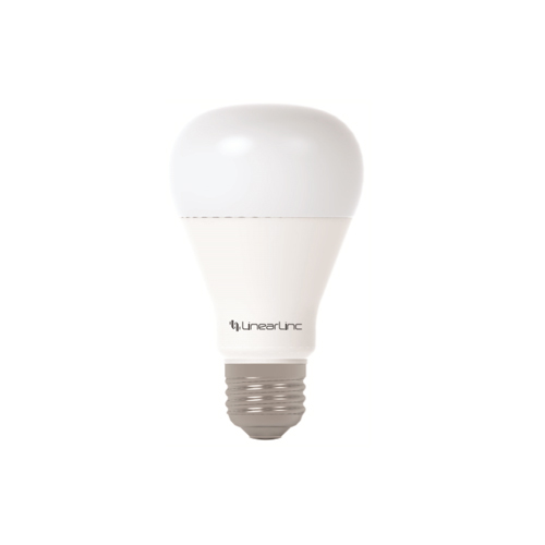 2gig z wave controllable led light bulb. Black Bedroom Furniture Sets. Home Design Ideas