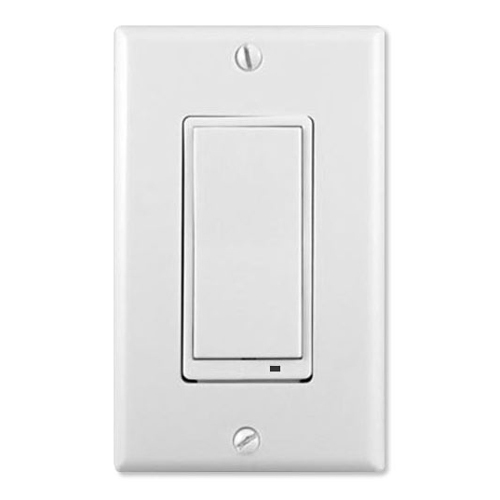 2gig Z-Wave 3-Way Wall Switch