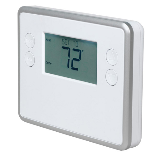 2gig Z-Wave Battery Powered Thermostat
