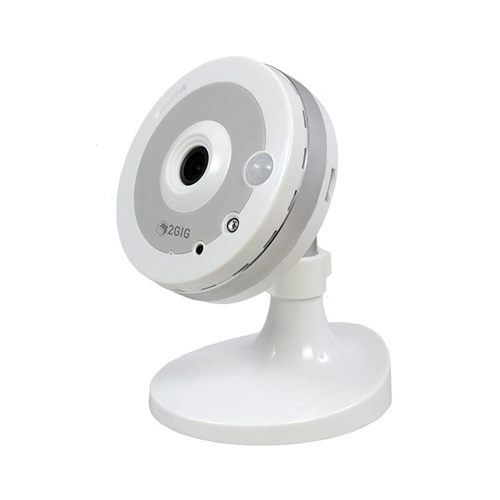 2gig Indoor Camera 1.3MP WiFi Ethernet