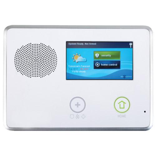 2gig Go Control Home Control Panel