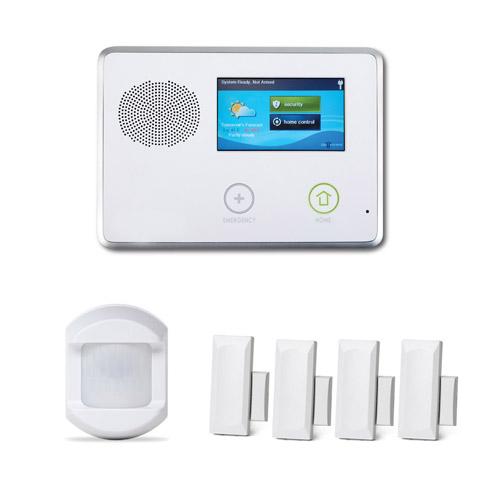 2gig 3G Go Control 410 Kit