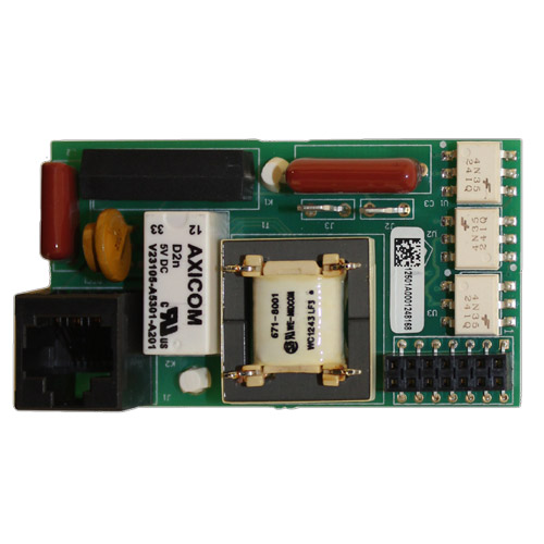 2gig Telephone Line Module for CP21-345E