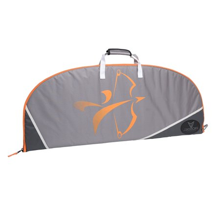 """.30-06 Outdoors 40"""" Freestyle Bow Case with Orange Accent"""