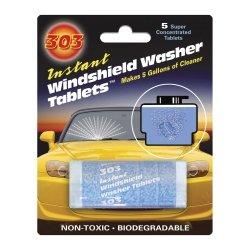 WNDSHLD WASH TABLETS CARD