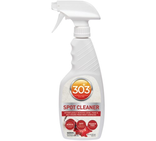 303 SPOT CLEANER 16 OZ