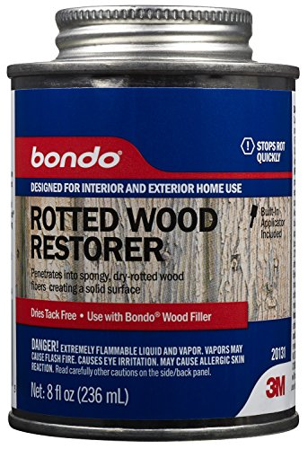 20131 8OZ ROTTED WOOD RESTORER