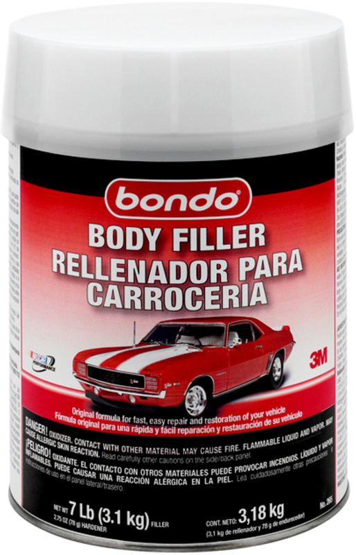BD000265 1G BODY FILLER