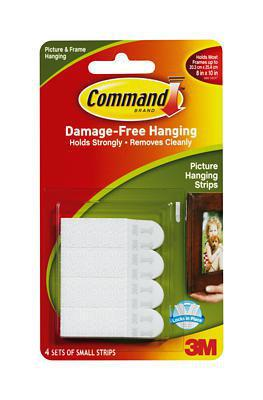 17202 SMALL PICTURE HANG STRIP