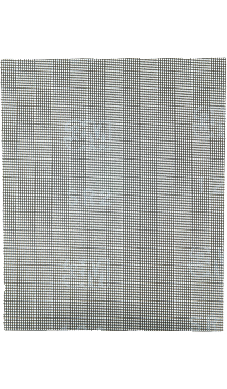 WET/DRY FABRICUT SILICON CARBIDE SCREEN CLOTH
