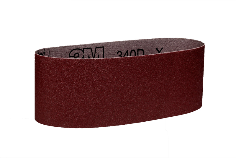 3X21 80X RESIN BOND BELT