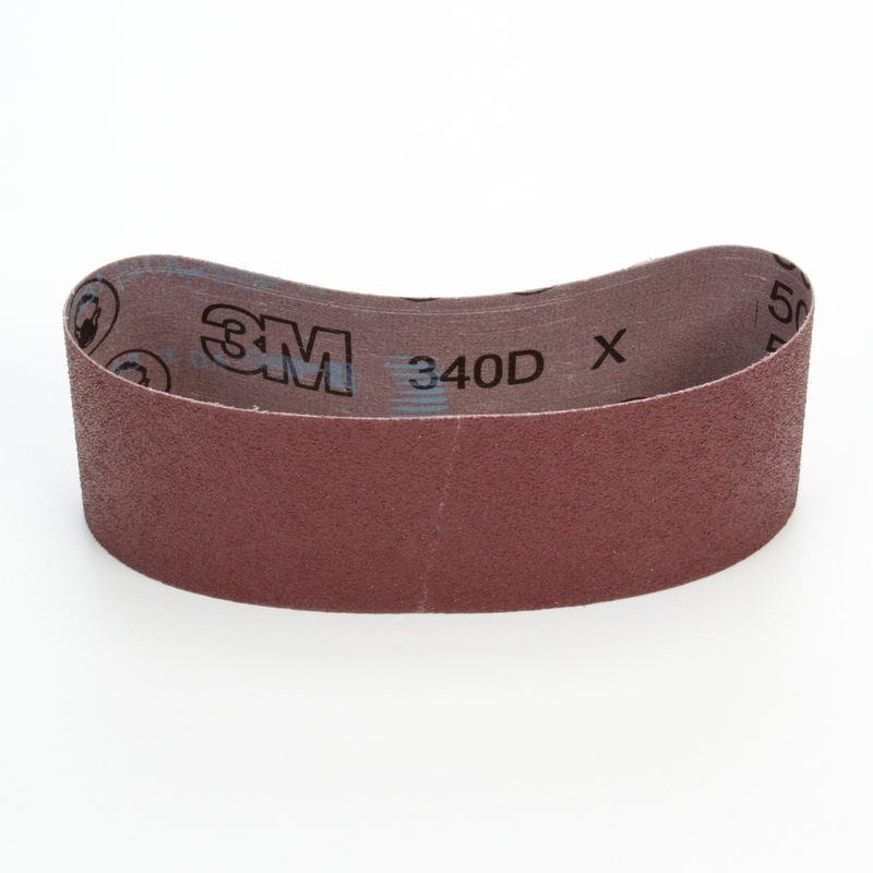 27499 3X21 50X RESIN BOND BELT