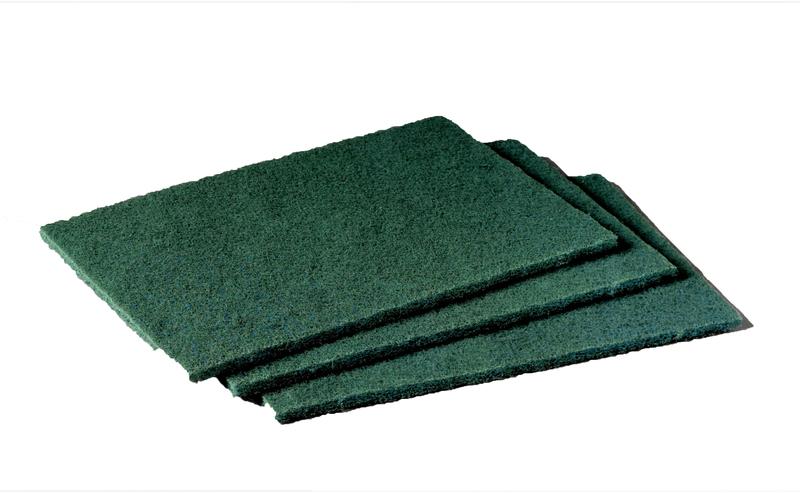 96 GREEN GEN PURPOSE SCOUR PAD