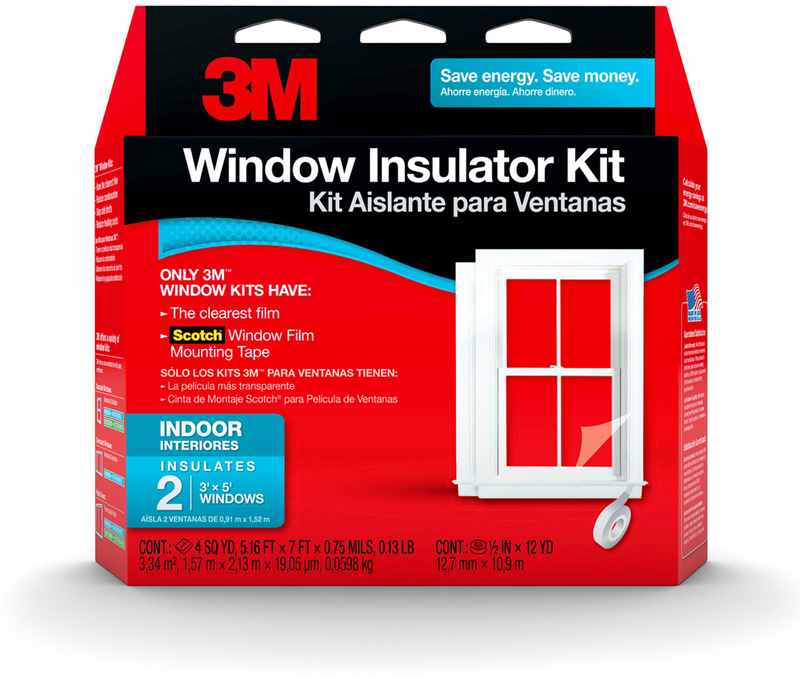 2120W-6 INDOOR INSULATOR KIT