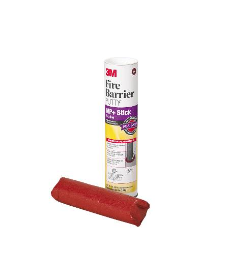 3M FIRE BARRIER PUTTY