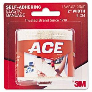"Self-Adhesive Bandage, 2"" x 50"""