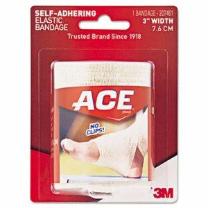 "Self-Adhesive Bandage, 3"" x 50"""