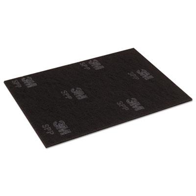 """Surface Preparation Pad Sheets, 14"""" x 28"""", Maroon, 10/Carton"""