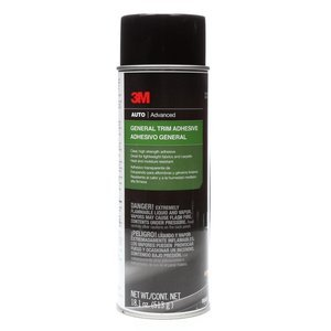 GENERAL TRIM ADHESIVE LOW VOC