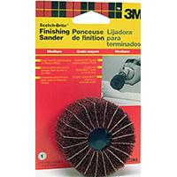 3M 9415 Sanding Disc, 2-1/2 in