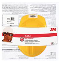 TEKK Protection 91296-80025T Type 1 Hard Hat