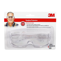 PROTECTOR EYEWEAR GLASS SAFETY