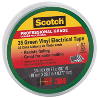 3/4 GRN ELECTRICAL TAPE