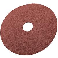 3M 81375 Coated Sanding Disc, 5 in, 50 Grit, 7/8 in Arbor