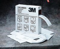 3M+ Folded High Capacity Petroleum Sorbent