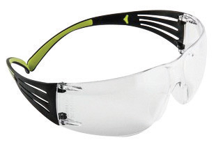 3M� 400 Series SecureFit� Protective Eyewear With Clear Anti-Fog Lens