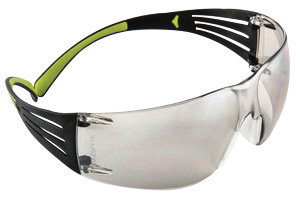 3M� 400 Series SecureFit� Protective Eyewear With Indoor/Outdoor Mirror Lens