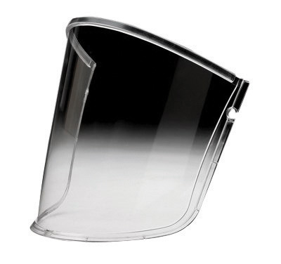 3M� Polycarbonate Standard Visor For 3m� Versaflo� M-Series Face Shields, Hard Hats And Helmets (5 Per Case)