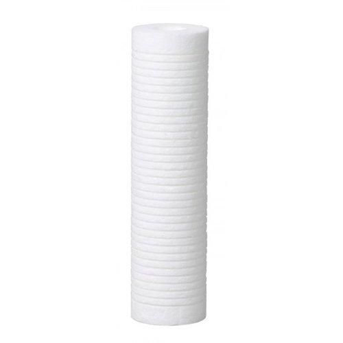 3M AQUA-PURE� AP110 STANDARD DIAMETER 5 MICRON DIRT/RUST FILTER CARTRIDGE, 2 PER PACK