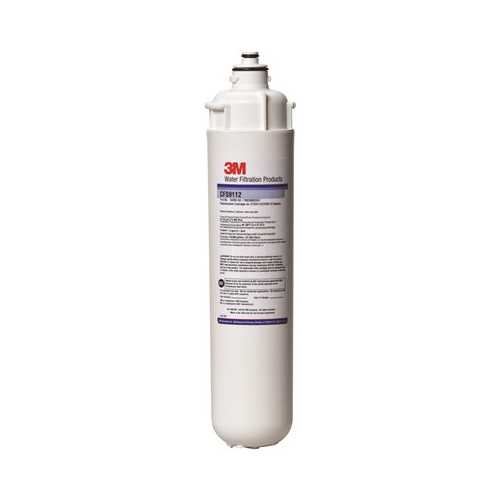3M AQUA-PURE� CFS9112 RETROFIT CARTRIDGE FOR EVERPURE COMMERCIAL FOOD SERVICE SYSTEMS