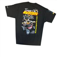 Team 4 Wheel Parts T-Shirt