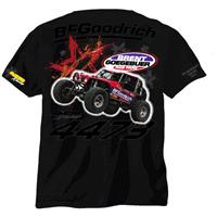 4WP BFG BUGGY SHIRT XL