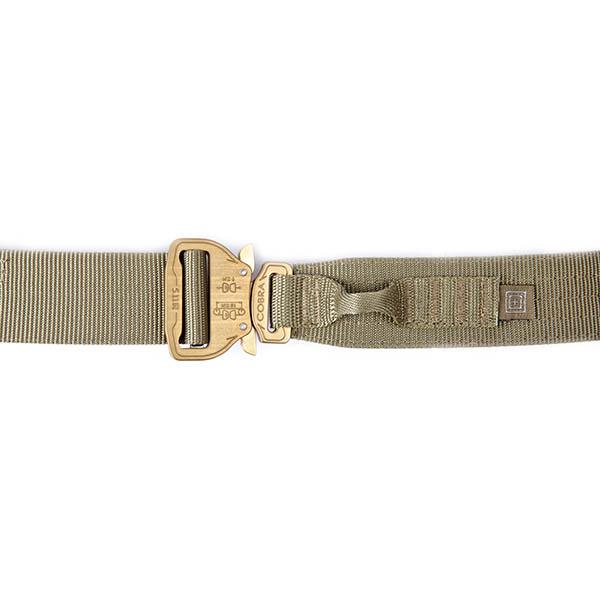 5.11 Maverick Assaulters Belt, 1.75 in., Sandstone, XL