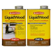 FILLER WOOD LIQUD 2PINT