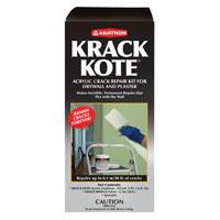ACRYLIC CRACK REPAIR KIT 1PT