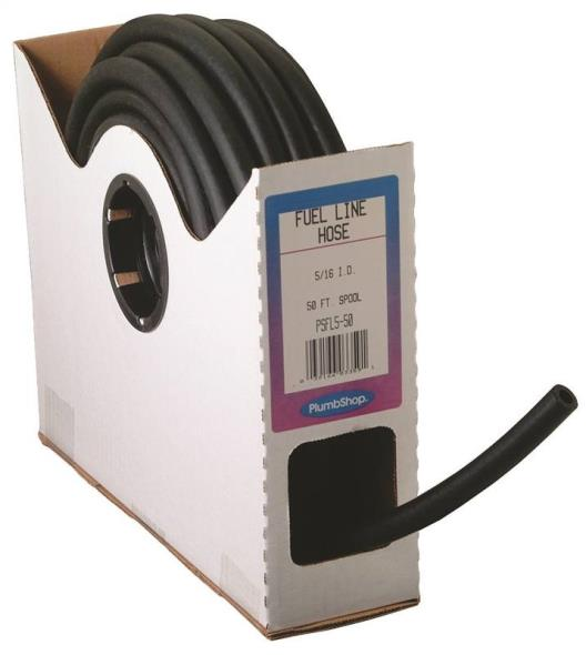 Abbott Rubber T22004003 Fuel Line Hose, 5/16 in x 50 ft, 40 psi