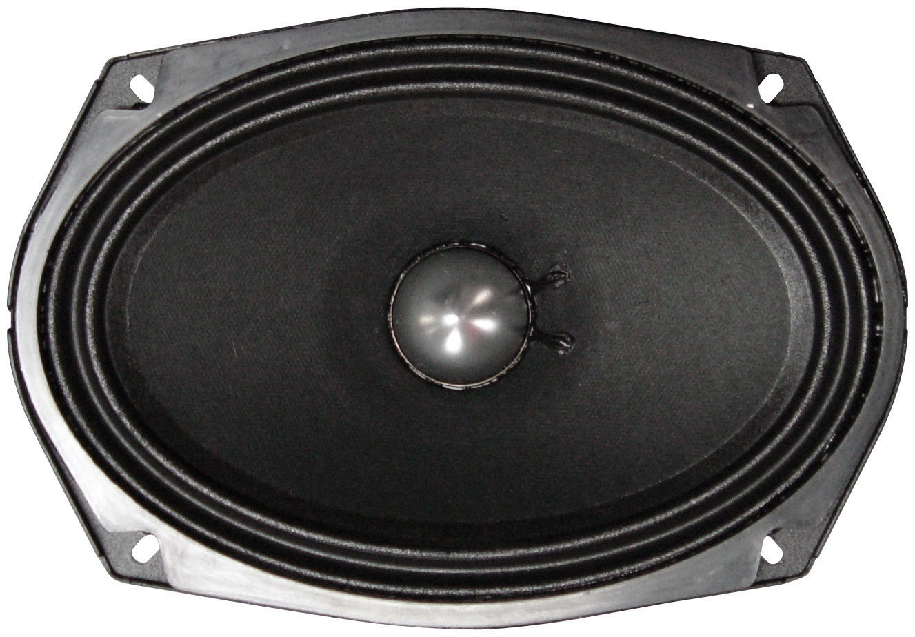 "*Pick 2 priced as pair*American Bass 6x9"" Midrange Speaker"
