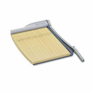 ClassicCut Pro Paper Trimmer, 15 Sheets, Metal/Wood Composite Base, 12 x 15